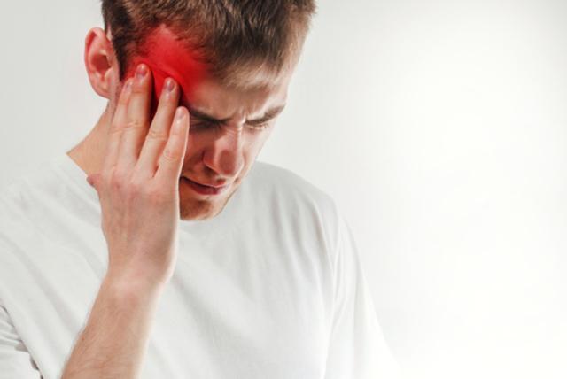 Односторонняя боль – важнейший симптом мигрени