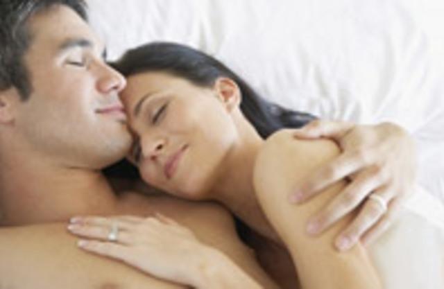 Как заниматься сексом при планировании беременности