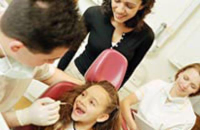 Современные методы лечения кариеса — Стоматологическая практика