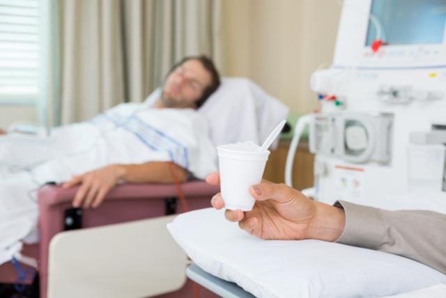 Почечная недостаточность – самое тяжелое осложнение гломерулонефрита