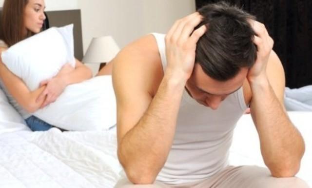 Can healthy men use viagra