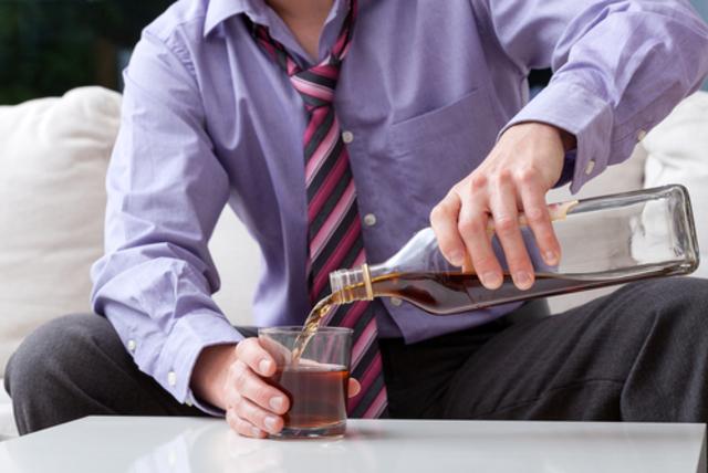 Алкоголь – важнейшая причина панкреатита