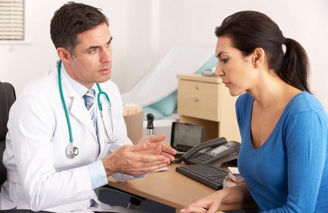 Полипы в гинекологии и их последствия