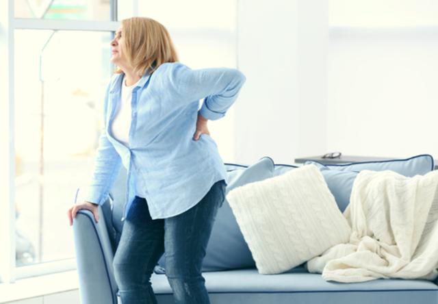 Боль – характерный симптом острого пиелонефрита