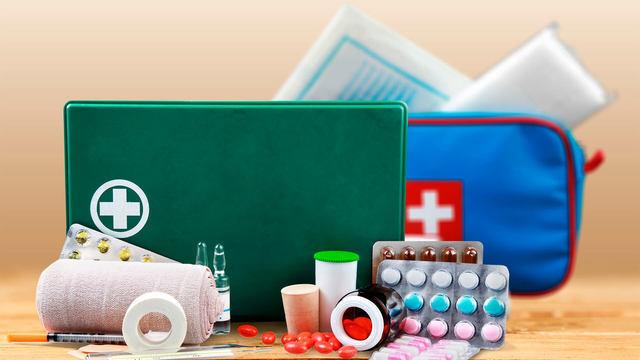 Какие лекарства можно принимать беременным, чем лечиться