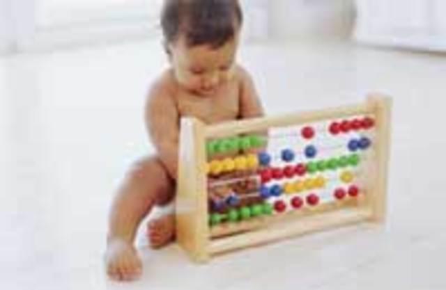 Первый год жизни ребенка по месяцам