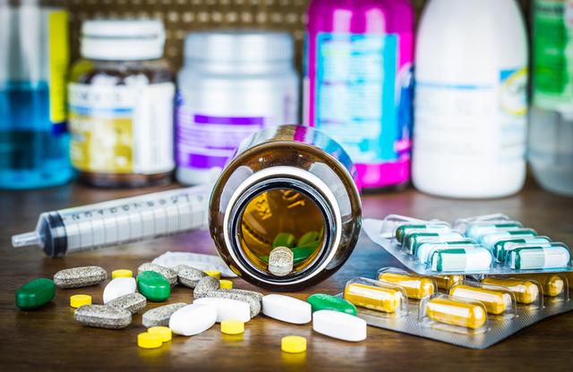 Антибиотики. Инфекционные болезни