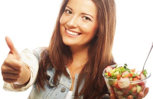 Низкожировая диета, богатая растительными стеролами и пищевыми.