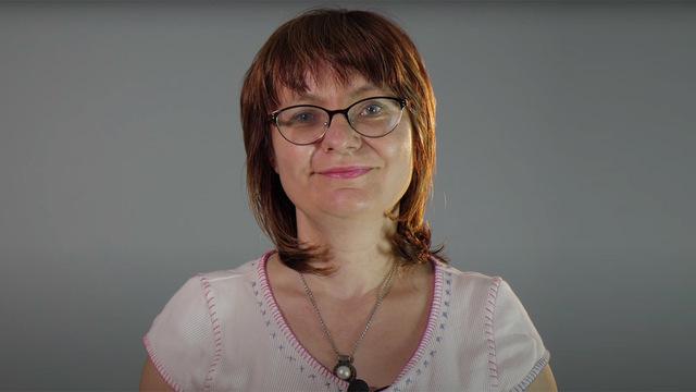 Полная версия интервью с биологом Анчей Барановой