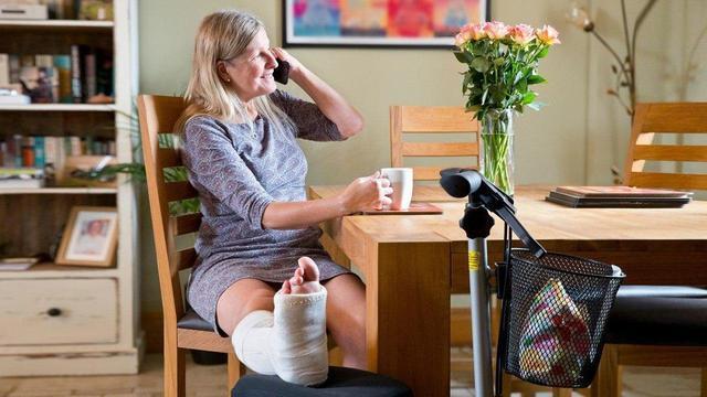Новое слово в борьбе с остеопорозом