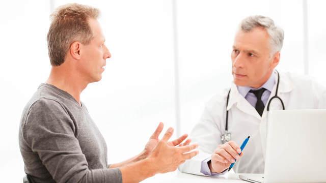 Ванга о лечение простатите кальцинозный простатит лечение