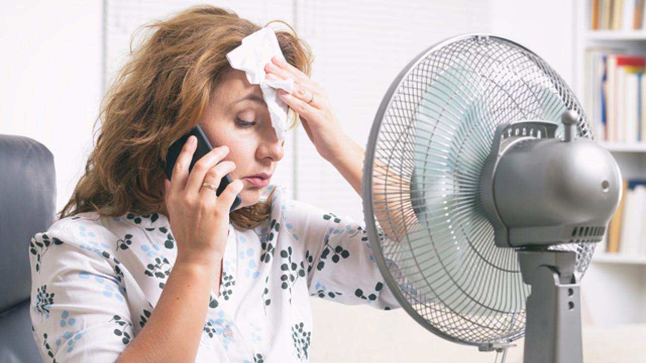Как безболезненно пережить менопаузу