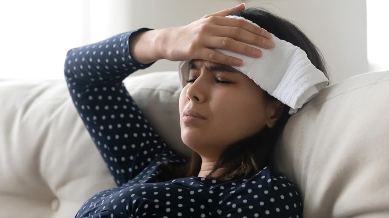 Гипертония и ее последствия