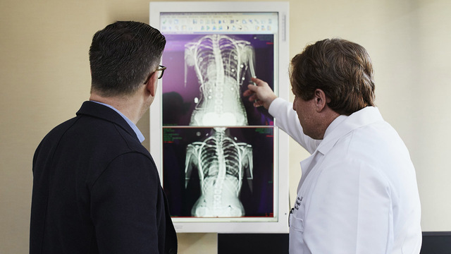Исследование: рентгенограмма грудной клетки при COVID-19 чаще оказывается «чистой»
