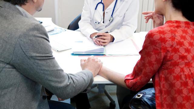 К каким врачам необходимо обращаться при сексуальных нарушениях?