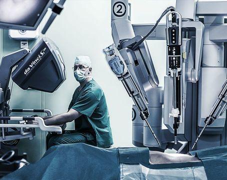 Новые методы в лечении онкологии: лучевая терапия и радиохирургия Varian EDGE и другие инновации