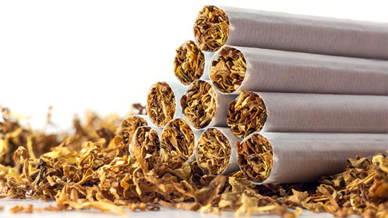 История табачные изделия курение табачных изделий