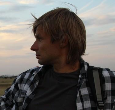 Украинский Андрей