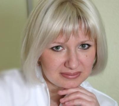 Авдиенко Елена
