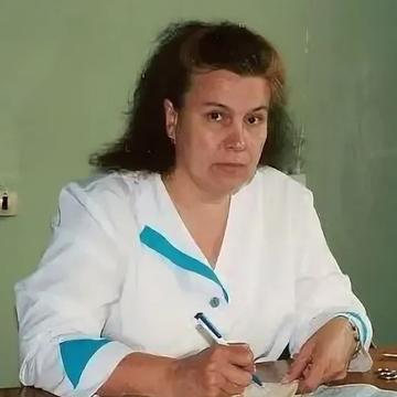 Нифантова Наталья