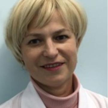 Полунина Марина