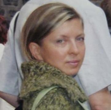 Григорчук Ольга