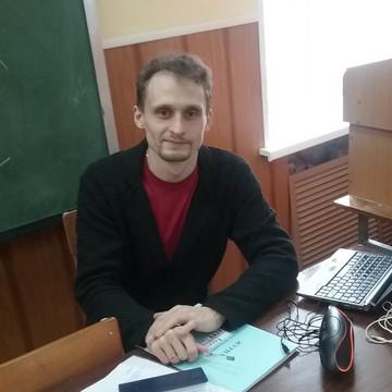 Корякин Кирилл