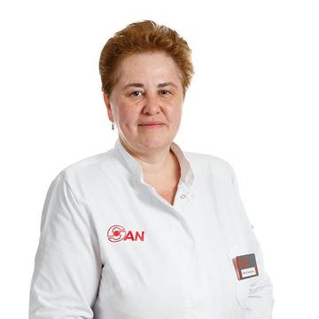 Лисицына Елена