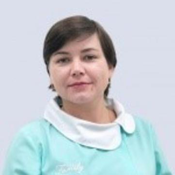 Топчиева Елена