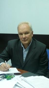 Клюваев Валерий