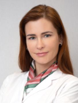 Румянцева Ульяна Викторовна