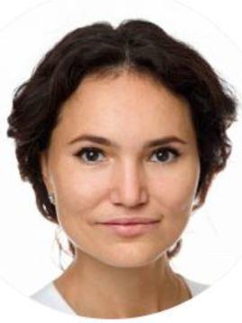 Сафонова Татьяна Владимировна