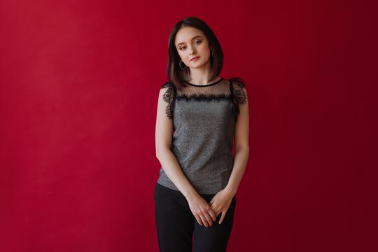 Ванина Евгения