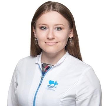 Коробкова Ирина Григорьевна