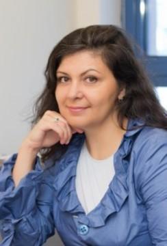 Собина Оксана