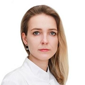 Борисова Татьяна Вадимовна