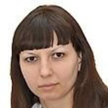 Карпова Наталья