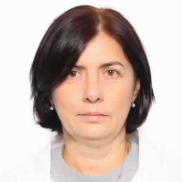 Захарова Алена