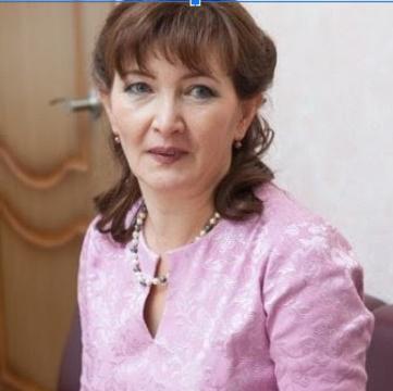 Мартьянова Елена
