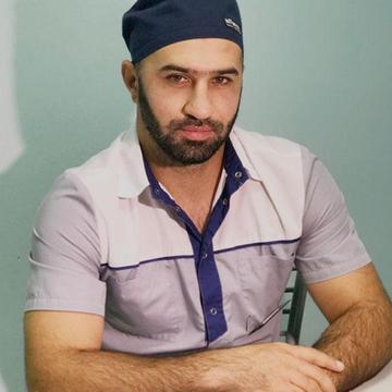 Алиев Исмаил