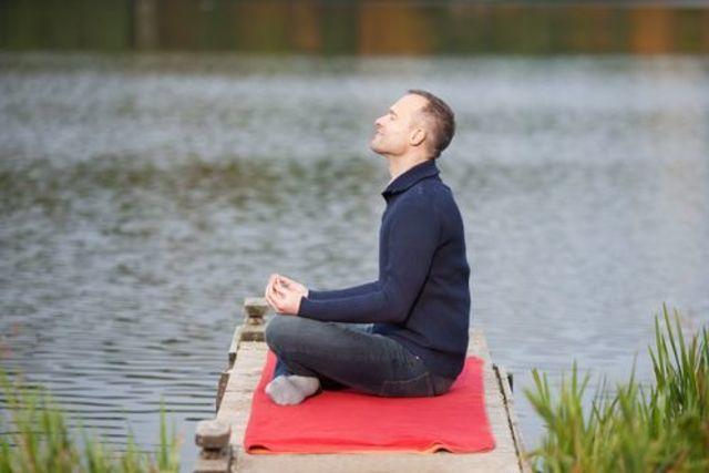 Здоровый образ жизни важен для профилактики простатита
