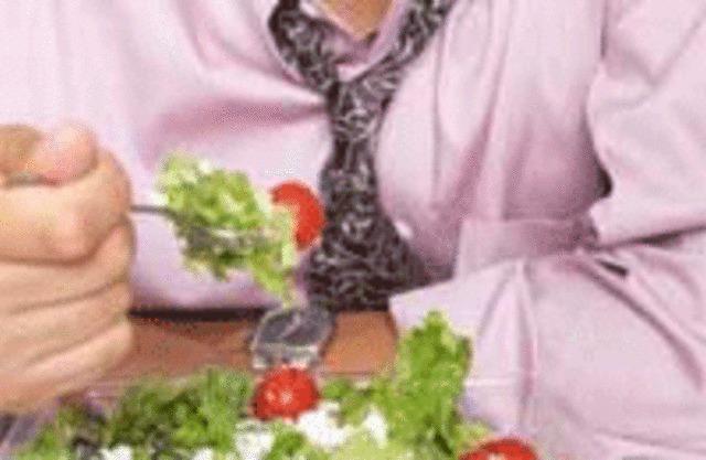 Как питаются диетологи