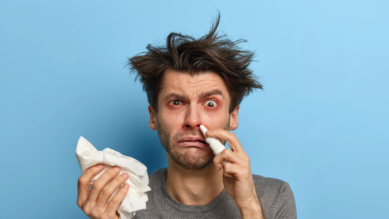 Что должны знать о COVID-19 люди с аллергией и бронхиальной астмой