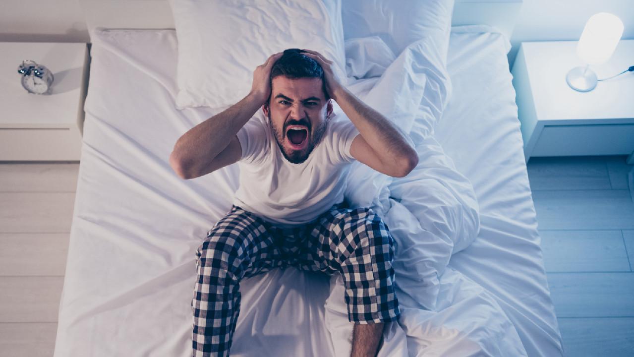 Сонный паралич: насколько опасно это пугающее состояние