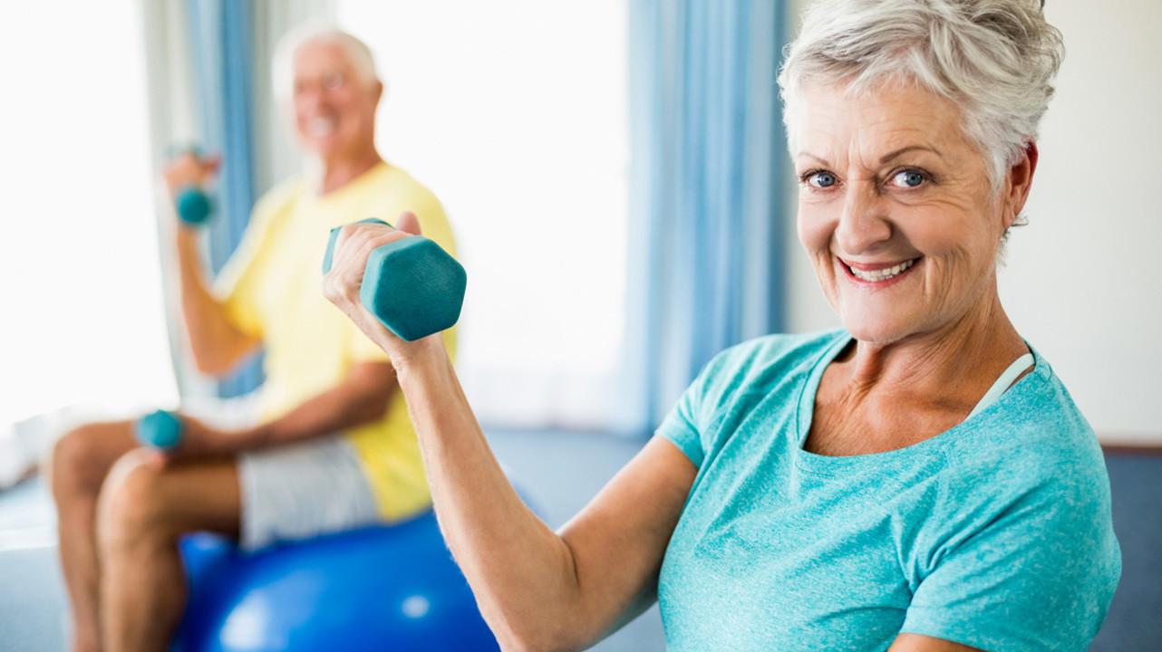 Остеопороз: как снизить риски