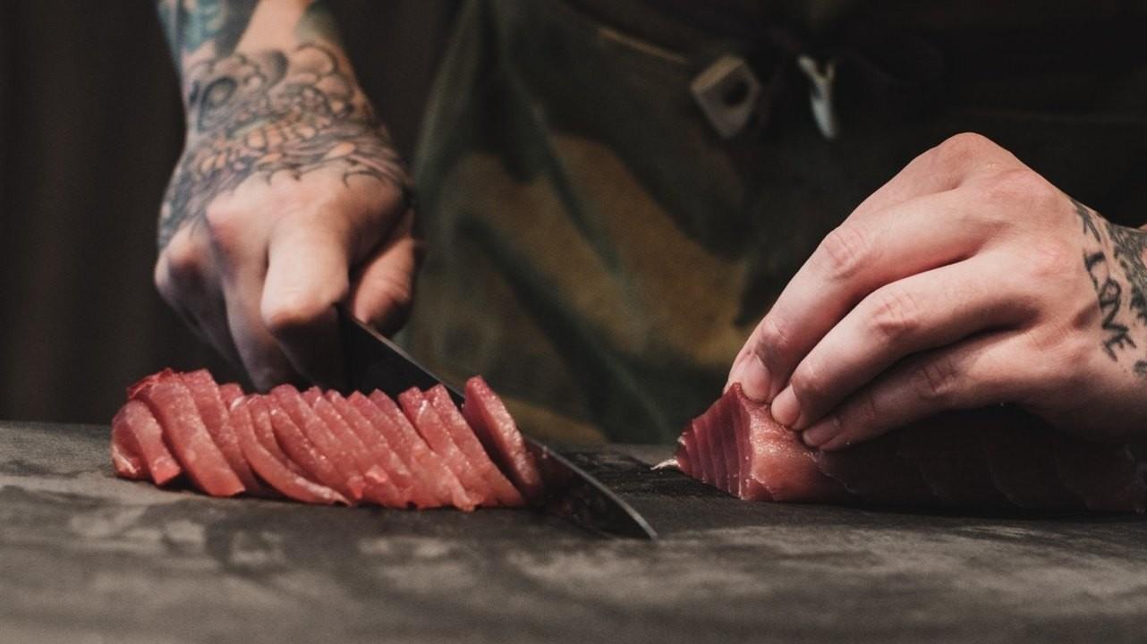Сырое мясо: инструкция по технике безопасности