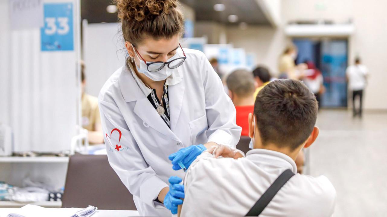 Как подготовиться к вакцинации?