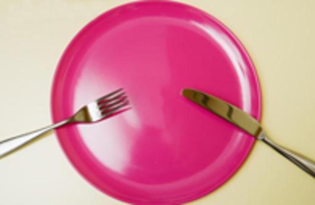 Голодание облегчает вхождение в транс