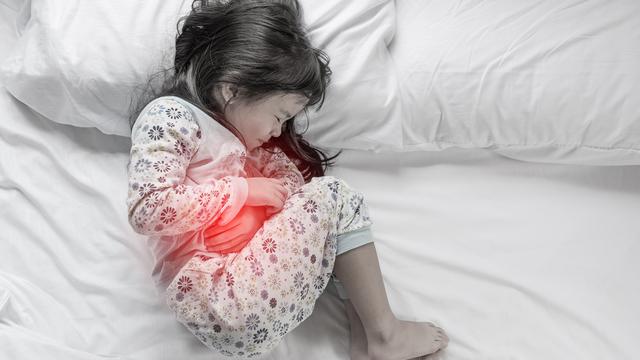 Пищевые отравления у ребенка