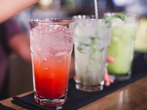 Беспохмельная выпивка придет на смену традиционному алкоголю